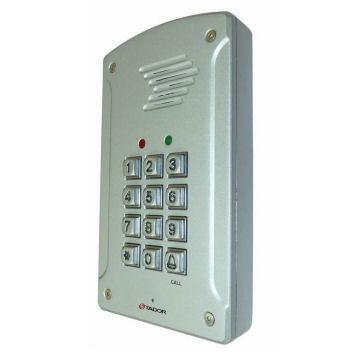 אינטרקום למתאם טלפון CD-200MT