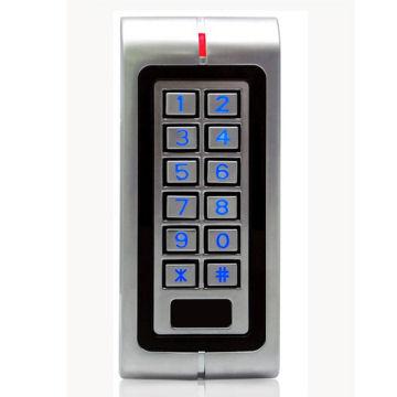 קודן משולב כרטיסי קרבה, אנטי ונדאלי SB-W1